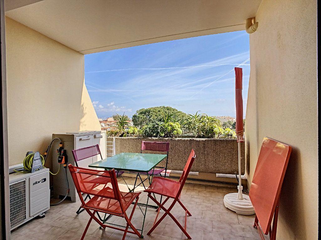 Appartement à vendre 2 25.9m2 à Antibes vignette-14