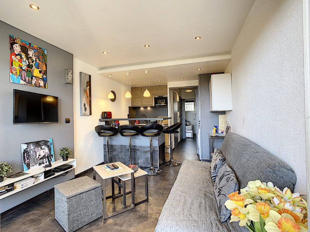 Appartement à vendre 2 25.9m2 à Antibes vignette-15