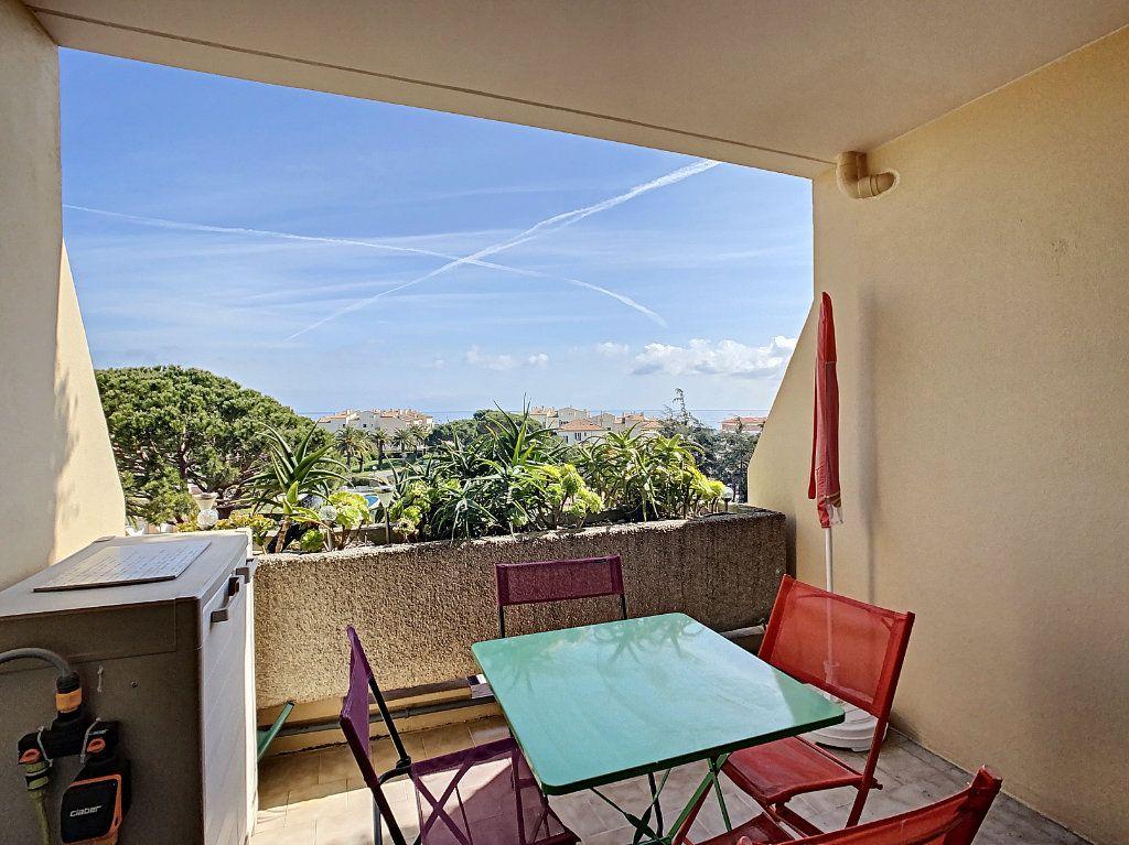 Appartement à vendre 2 25.9m2 à Antibes vignette-16