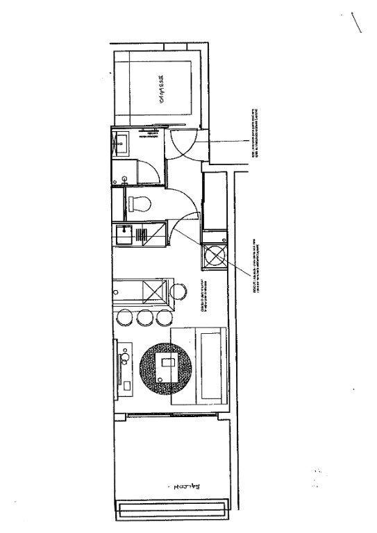 Appartement à vendre 2 25.9m2 à Antibes vignette-18