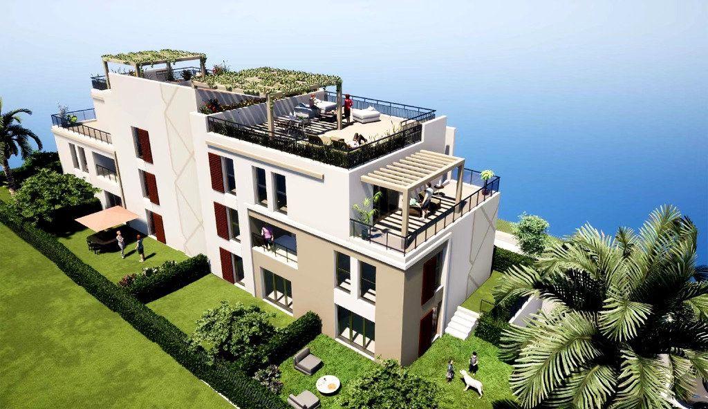 Appartement à vendre 4 88.6m2 à Golfe Juan - Vallauris vignette-2