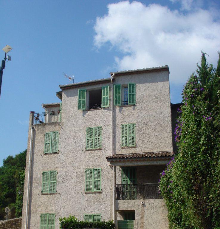 Appartement à louer 2 36.53m2 à Cagnes-sur-Mer vignette-1