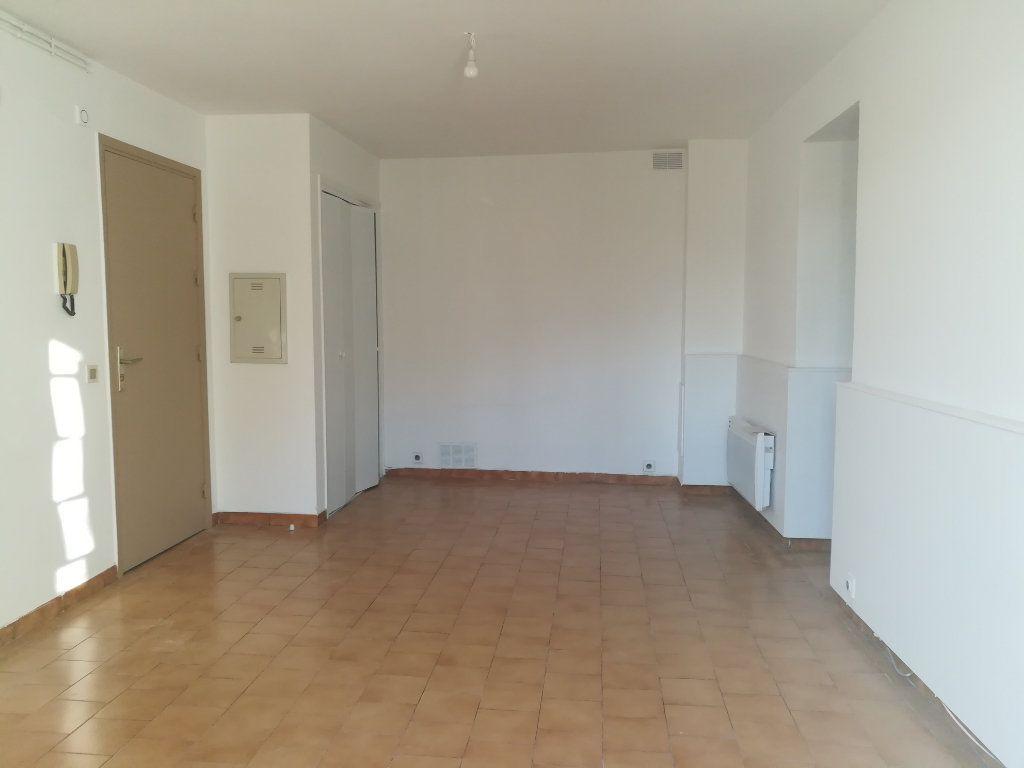 Appartement à louer 2 36.53m2 à Cagnes-sur-Mer vignette-5