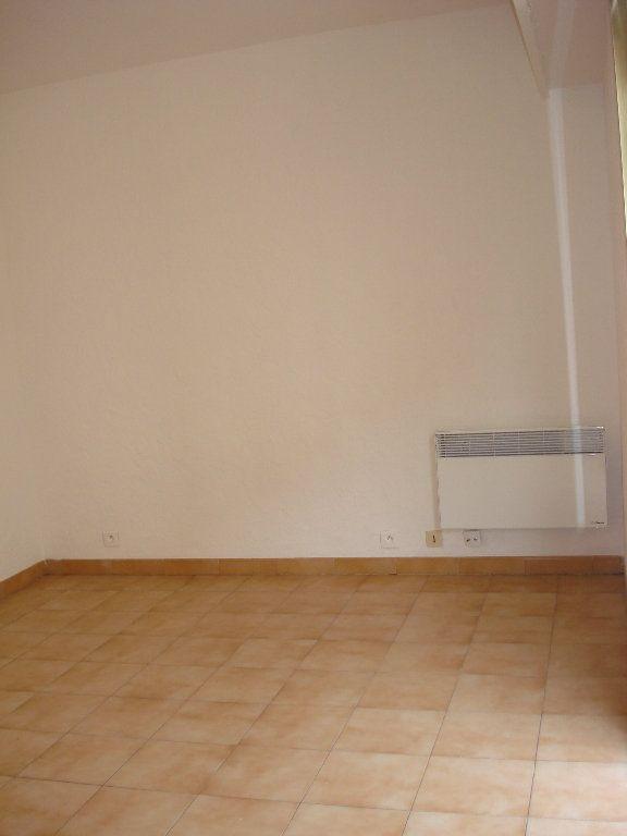 Appartement à louer 1 20.92m2 à Cagnes-sur-Mer vignette-5
