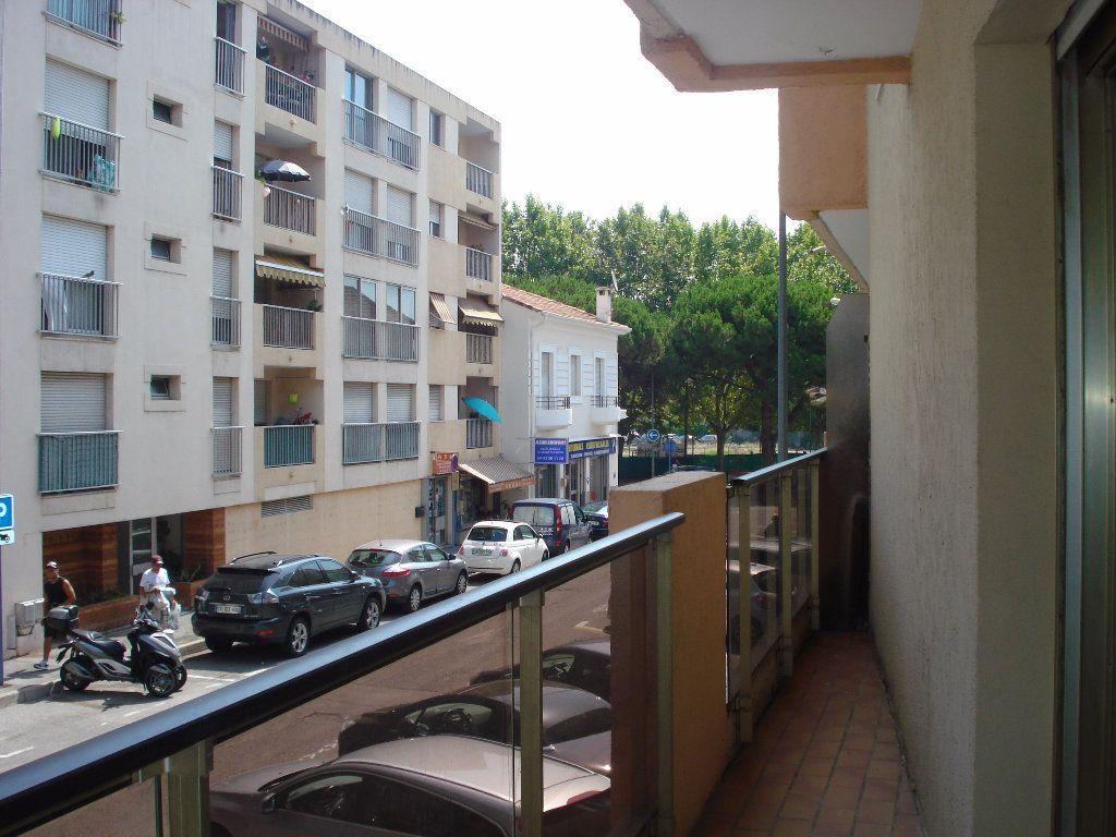 Appartement à louer 1 20.92m2 à Cagnes-sur-Mer vignette-6