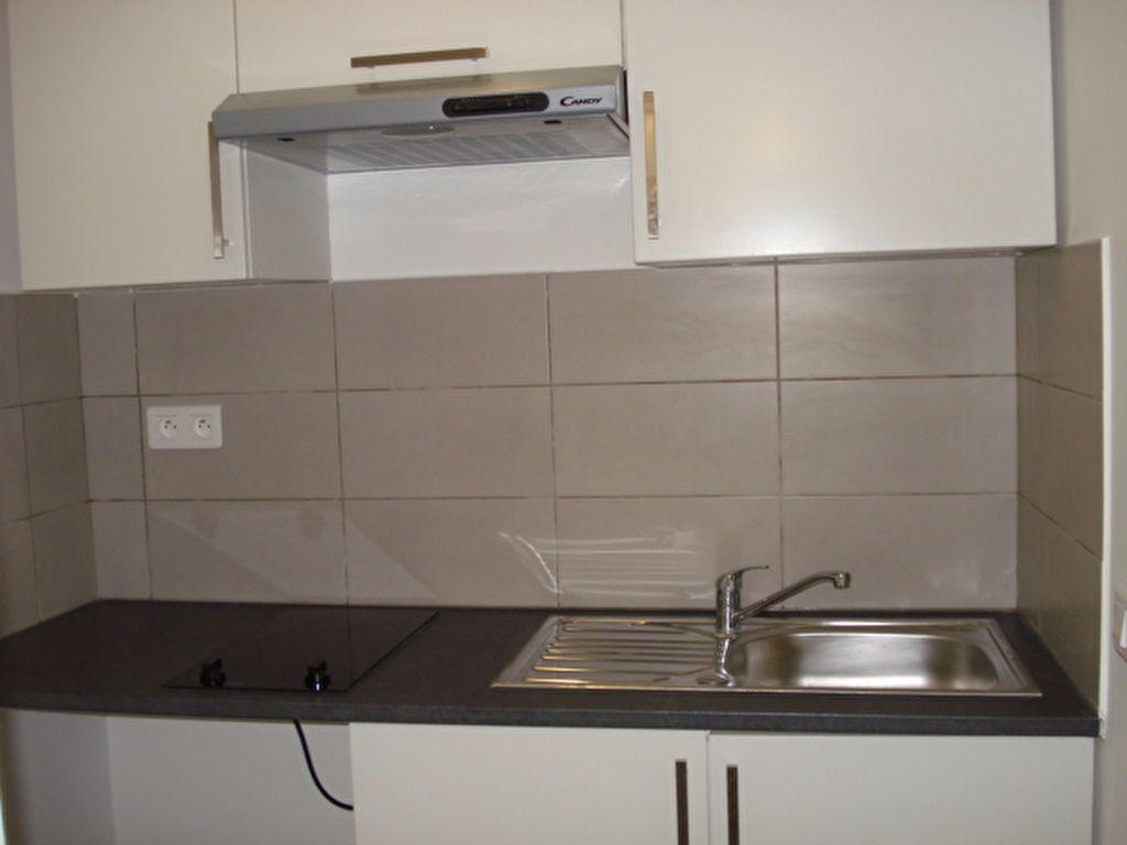 Appartement à louer 1 21.34m2 à Cagnes-sur-Mer vignette-3