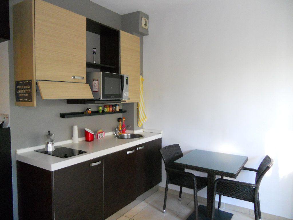 Appartement à vendre 1 19.48m2 à Saint-Laurent-du-Var vignette-4