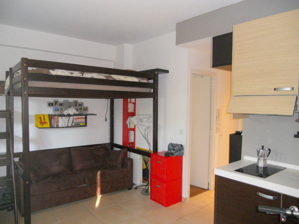Appartement à vendre 1 19.48m2 à Saint-Laurent-du-Var vignette-5