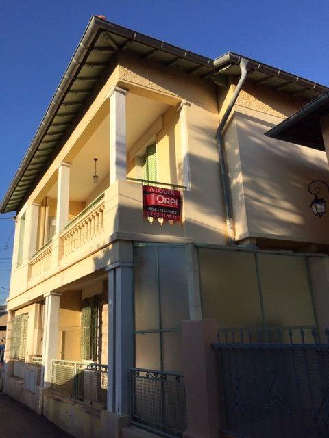 Appartement à louer 3 69.43m2 à Cagnes-sur-Mer vignette-1