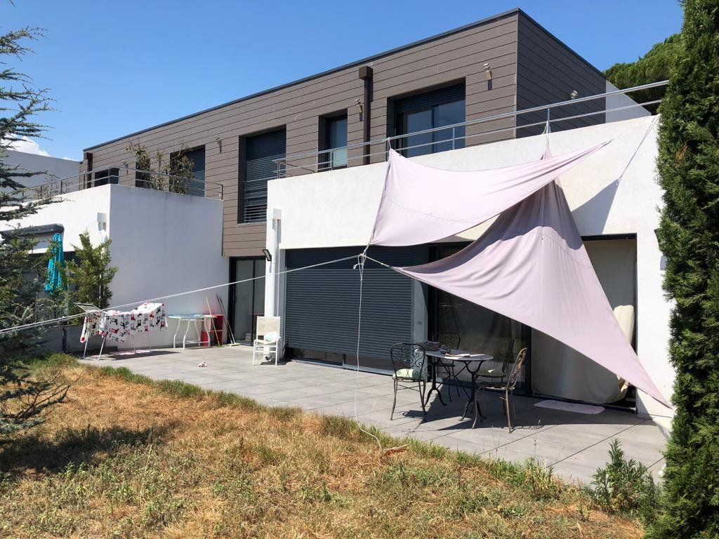 Appartement à vendre 4 90.36m2 à Cagnes-sur-Mer vignette-3