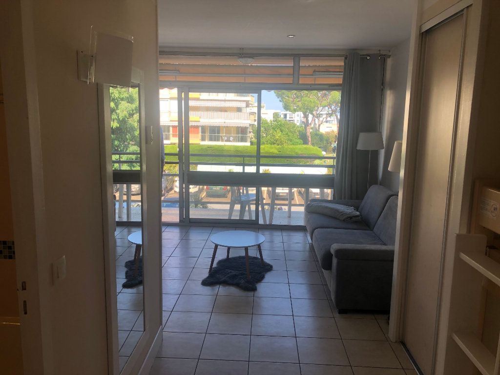 Appartement à vendre 1 24.41m2 à Saint-Laurent-du-Var vignette-2