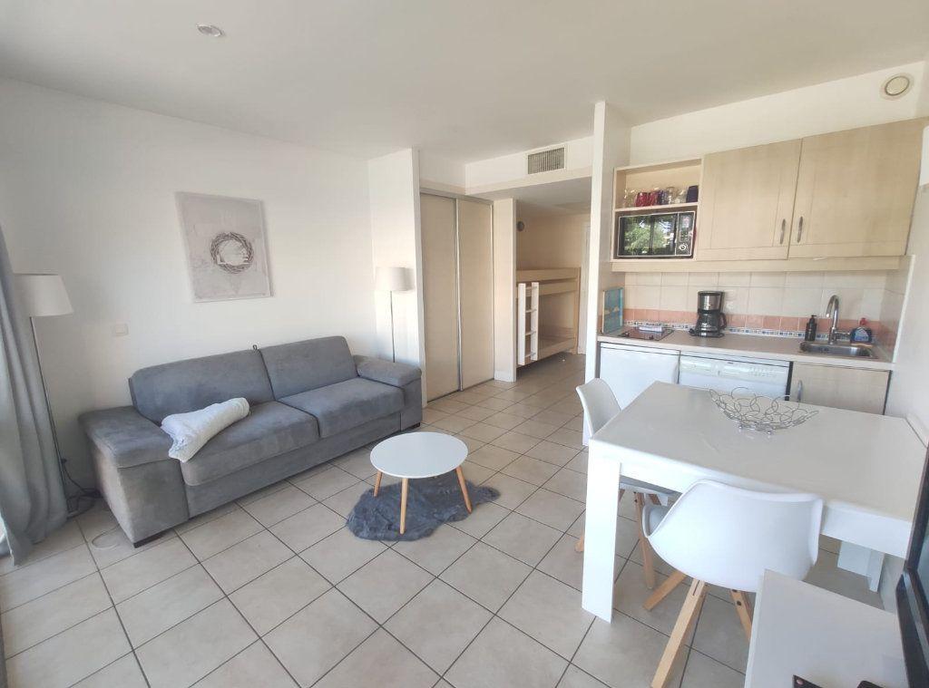 Appartement à vendre 1 24.41m2 à Saint-Laurent-du-Var vignette-3
