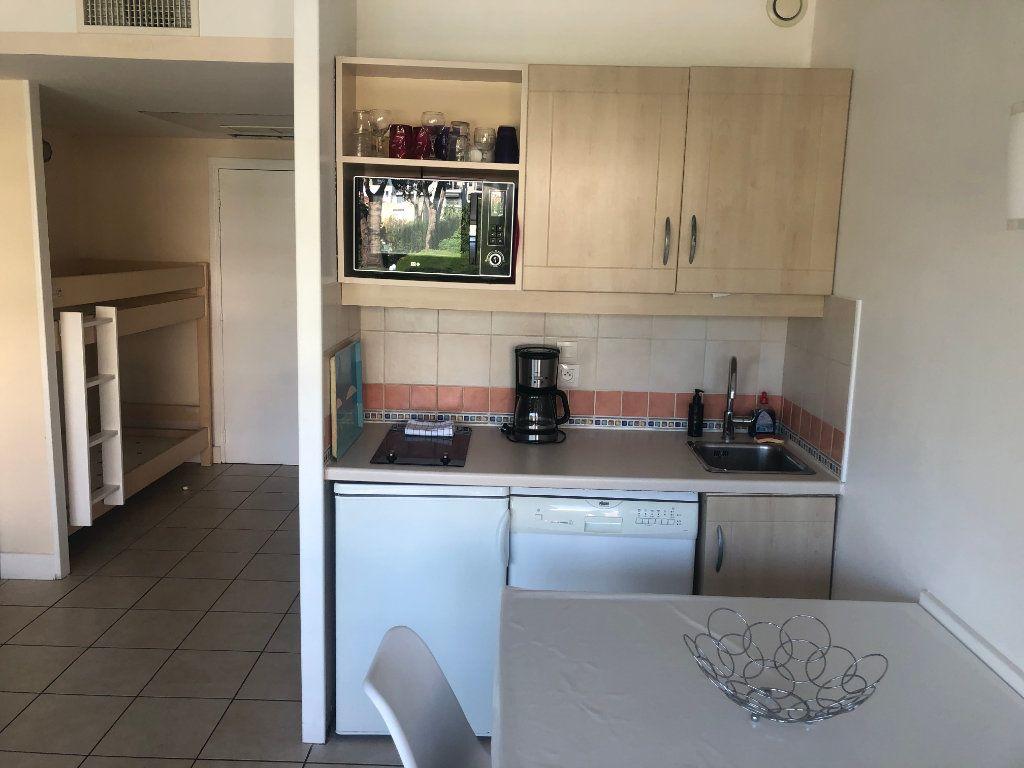Appartement à vendre 1 24.41m2 à Saint-Laurent-du-Var vignette-4