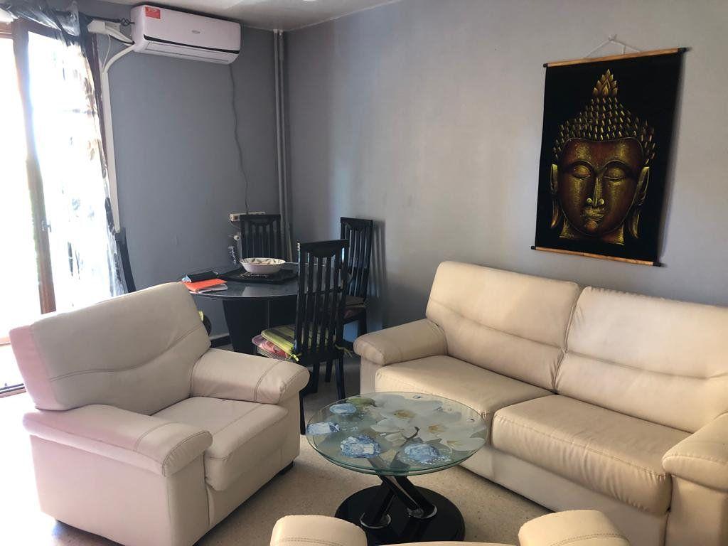 Appartement à vendre 1 37.5m2 à Cagnes-sur-Mer vignette-3