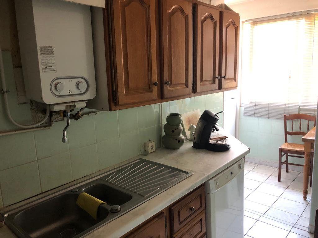 Appartement à vendre 3 52.04m2 à Cagnes-sur-Mer vignette-4
