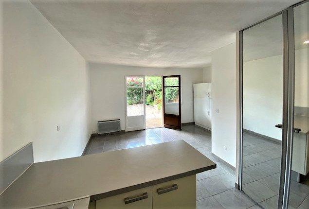 Appartement à vendre 1 26.99m2 à Villeneuve-Loubet vignette-2