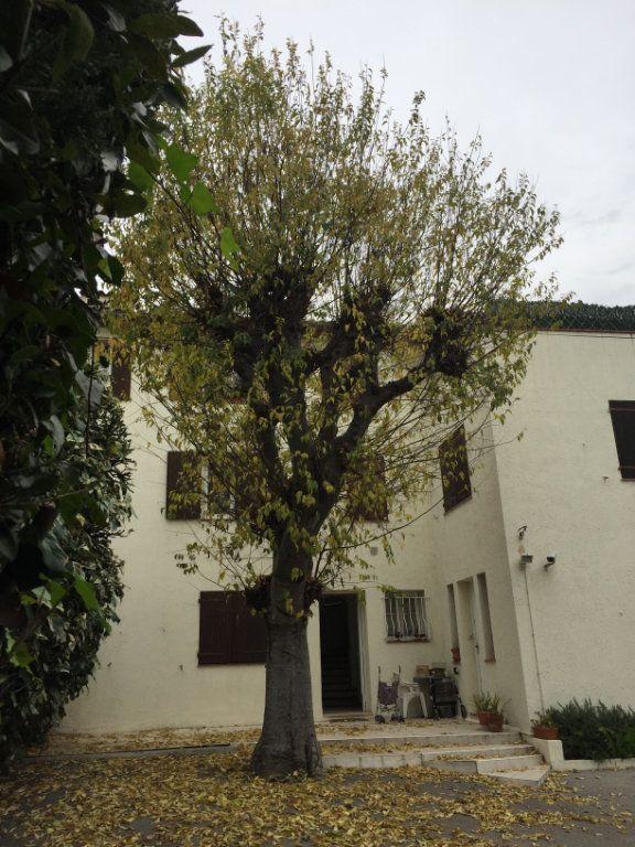 Appartement à louer 1 20m2 à Cagnes-sur-Mer vignette-1