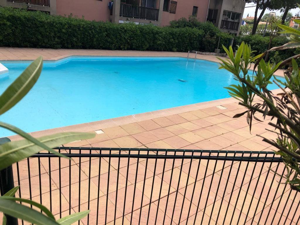 Appartement à vendre 2 27.13m2 à Cagnes-sur-Mer vignette-2
