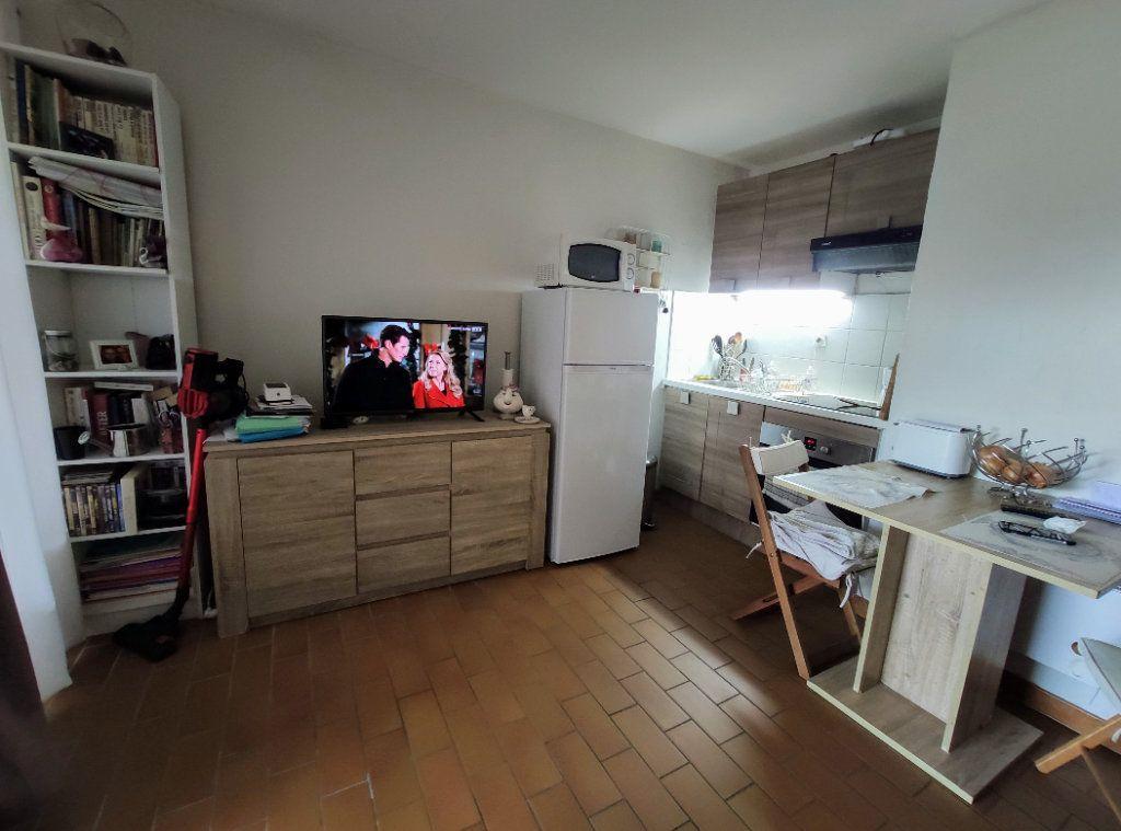Appartement à vendre 2 27.13m2 à Cagnes-sur-Mer vignette-5