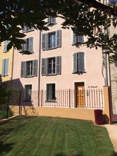 Appartement à louer 2 40.3m2 à Villeneuve-Loubet vignette-1