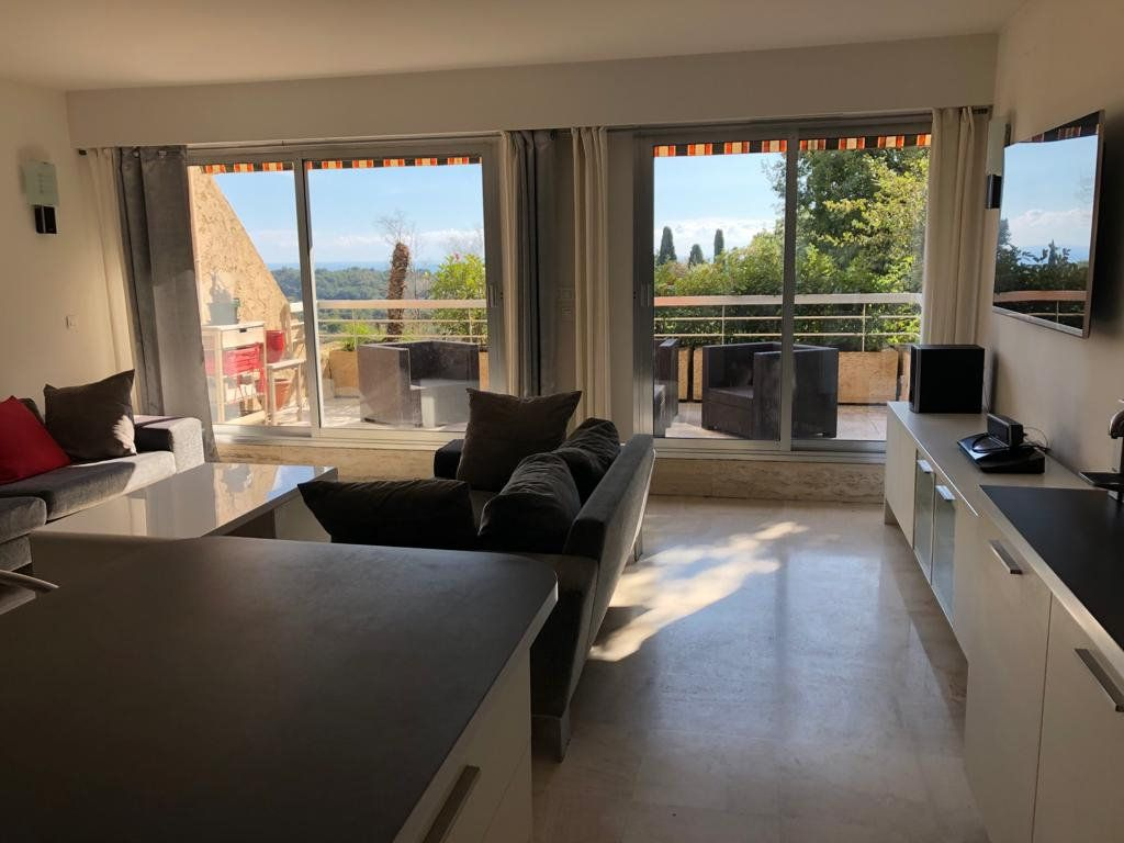 Appartement à vendre 5 135m2 à Vence vignette-7