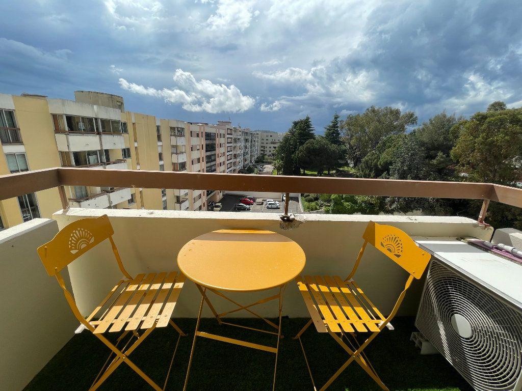 Appartement à vendre 2 45.5m2 à Cagnes-sur-Mer vignette-1