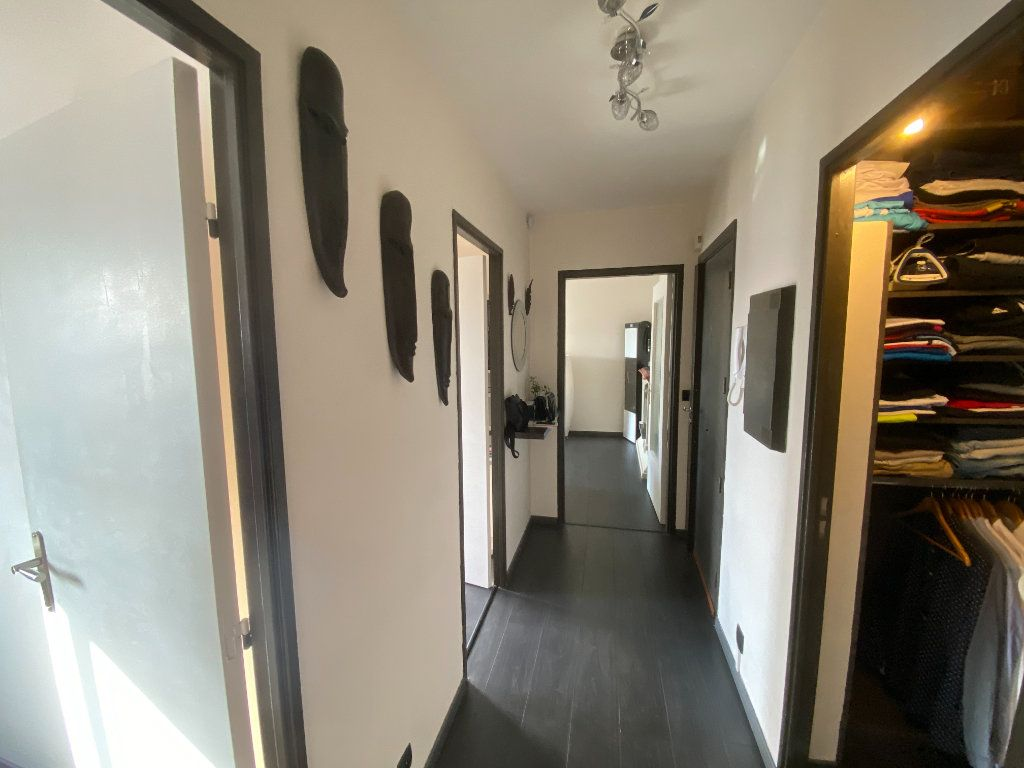 Appartement à vendre 2 45.5m2 à Cagnes-sur-Mer vignette-4