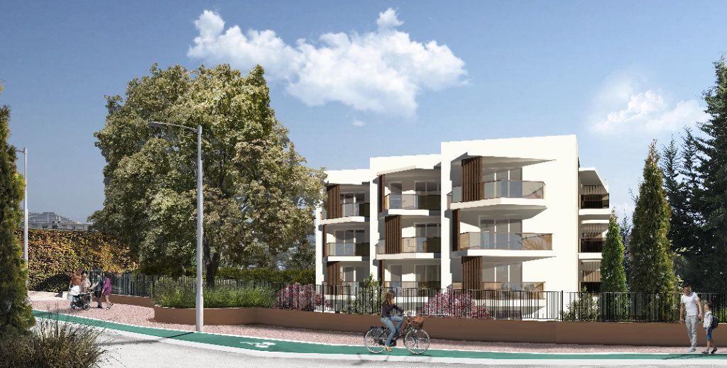 Appartement à vendre 4 87.5m2 à Villeneuve-Loubet vignette-1