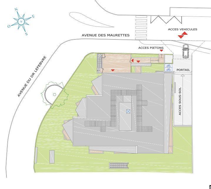 Appartement à vendre 4 87.5m2 à Villeneuve-Loubet vignette-3