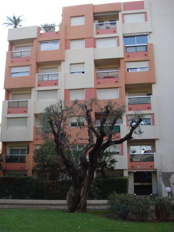 Appartement à louer 1 30.8m2 à Cagnes-sur-Mer vignette-1