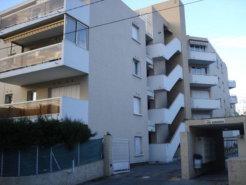 Appartement à louer 2 35.6m2 à Cagnes-sur-Mer vignette-1