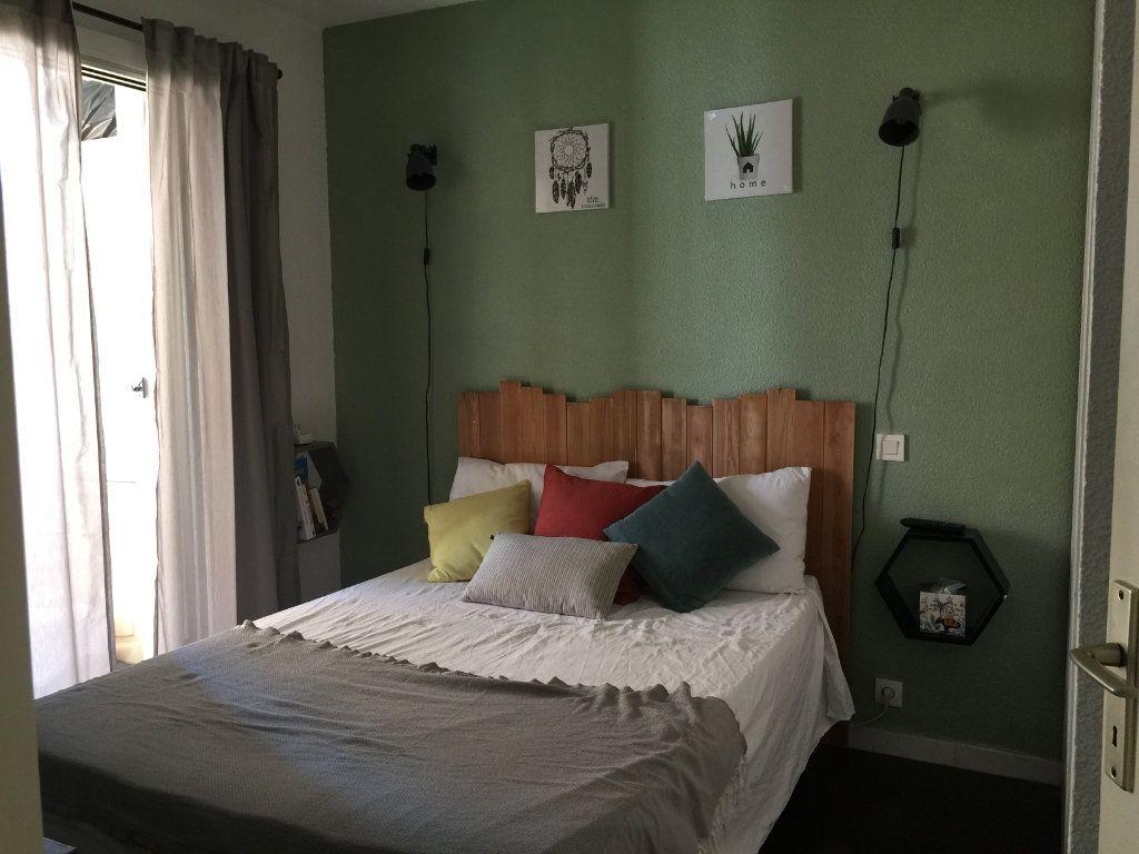 Appartement à louer 2 35.6m2 à Cagnes-sur-Mer vignette-4