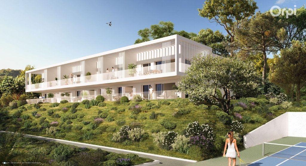 Appartement à vendre 2 43.7m2 à Nice vignette-1