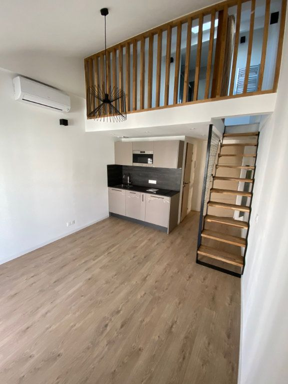 Appartement à vendre 2 21.42m2 à Nice vignette-2