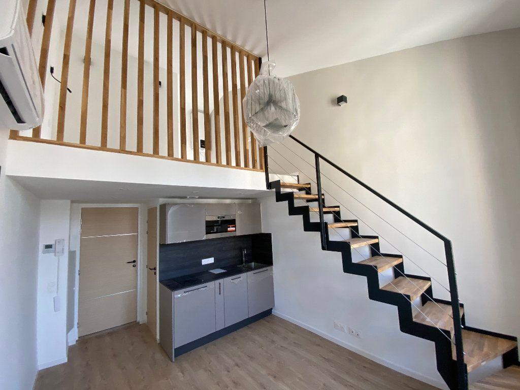 Appartement à vendre 2 26.66m2 à Nice vignette-1