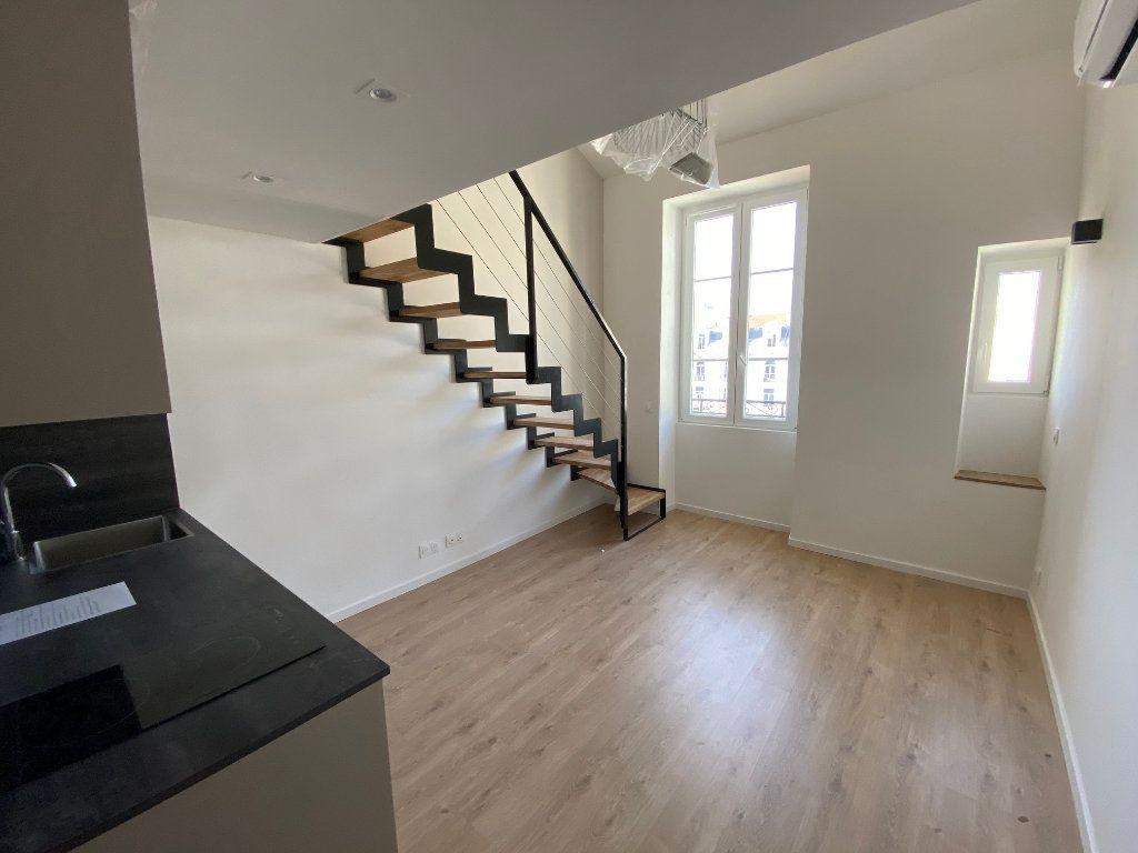 Appartement à vendre 2 26.66m2 à Nice vignette-2