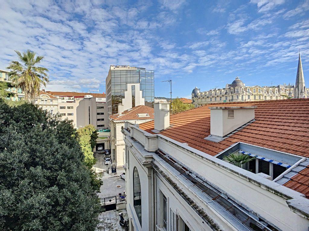 Appartement à vendre 1 26.29m2 à Nice vignette-1
