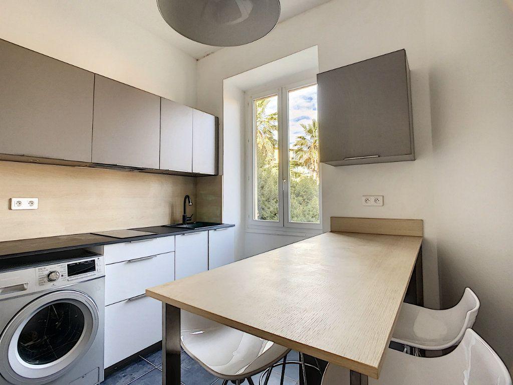 Appartement à vendre 1 26.29m2 à Nice vignette-2