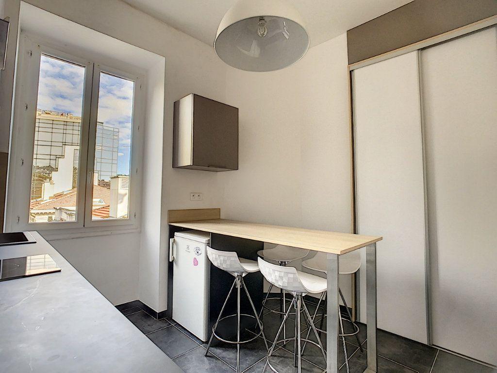 Appartement à vendre 1 26.29m2 à Nice vignette-4