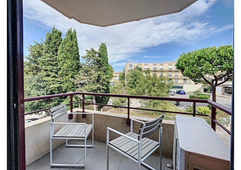 Appartement à vendre 2 43.5m2 à Cannes vignette-6