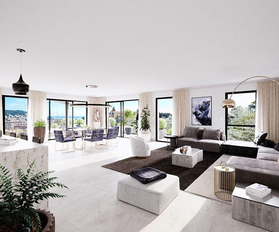 Appartement à vendre 4 130.4m2 à Nice vignette-2
