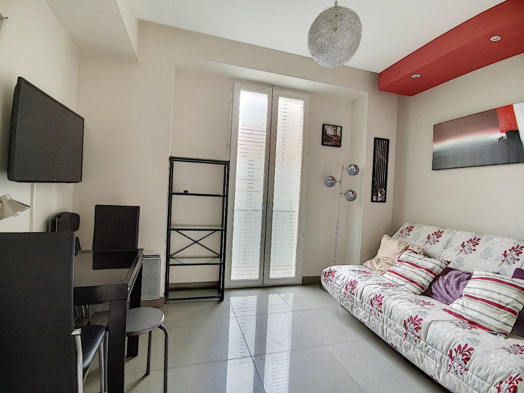 Appartement à vendre 1 18.07m2 à Nice vignette-2