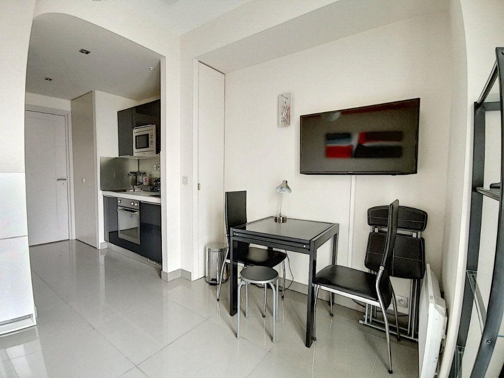 Appartement à vendre 1 18.07m2 à Nice vignette-3