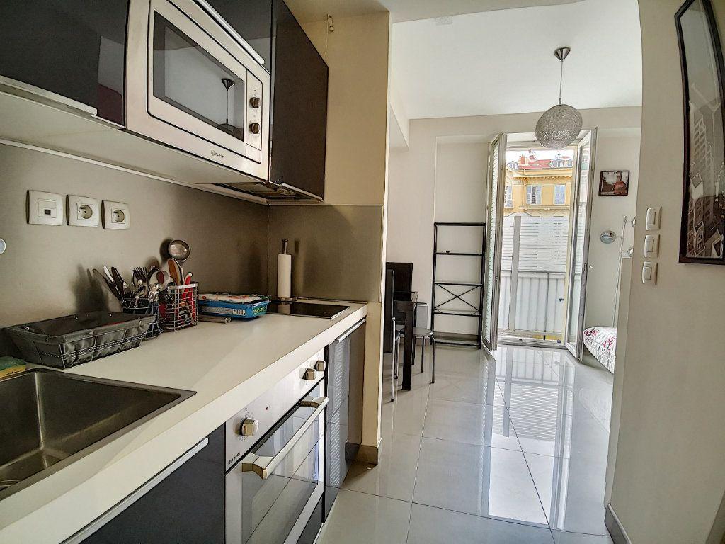 Appartement à vendre 1 18.07m2 à Nice vignette-6