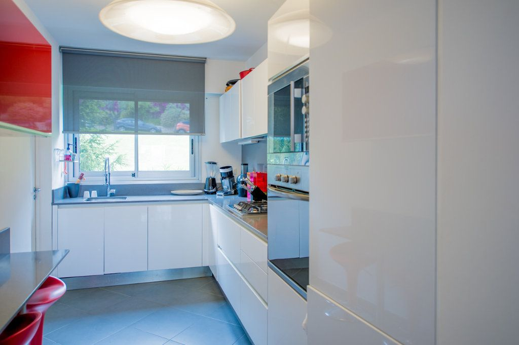 Appartement à vendre 5 120m2 à Villefranche-sur-Mer vignette-9