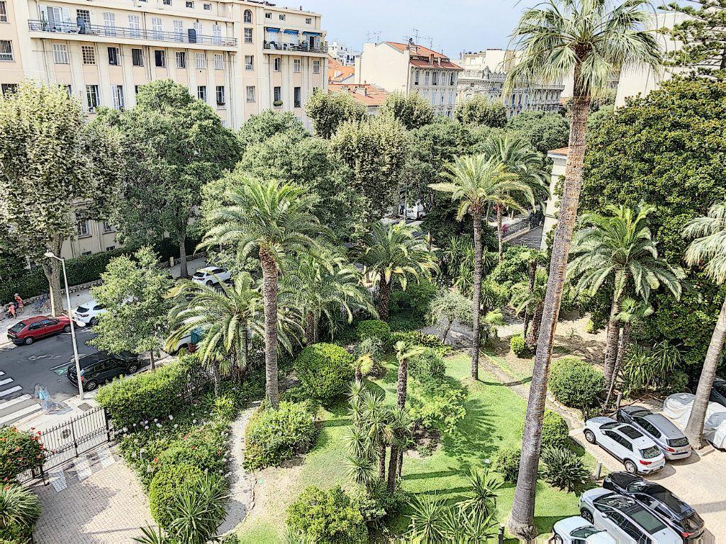 Appartement à vendre 3 89.06m2 à Nice vignette-1