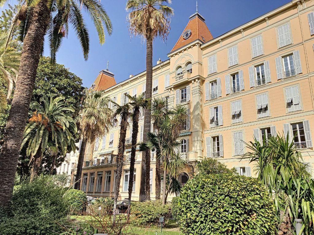 Appartement à vendre 3 89.06m2 à Nice vignette-2