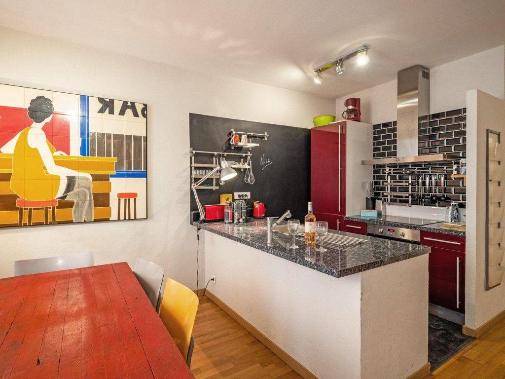 Appartement à vendre 2 49m2 à Nice vignette-2