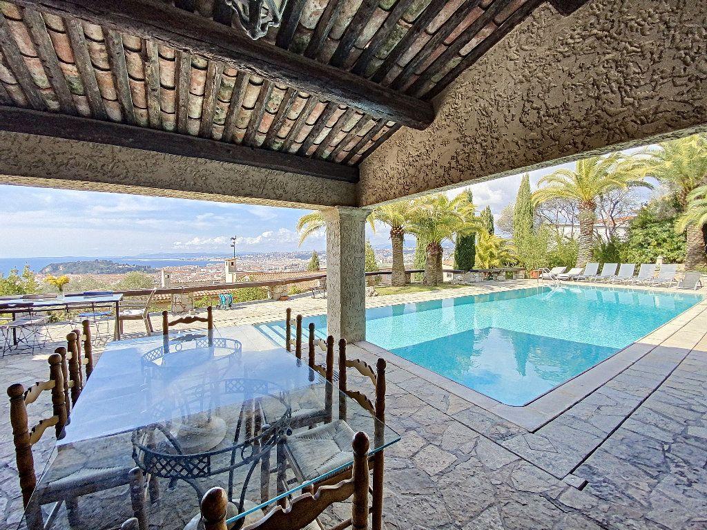 Maison à vendre 12 600m2 à Nice vignette-4