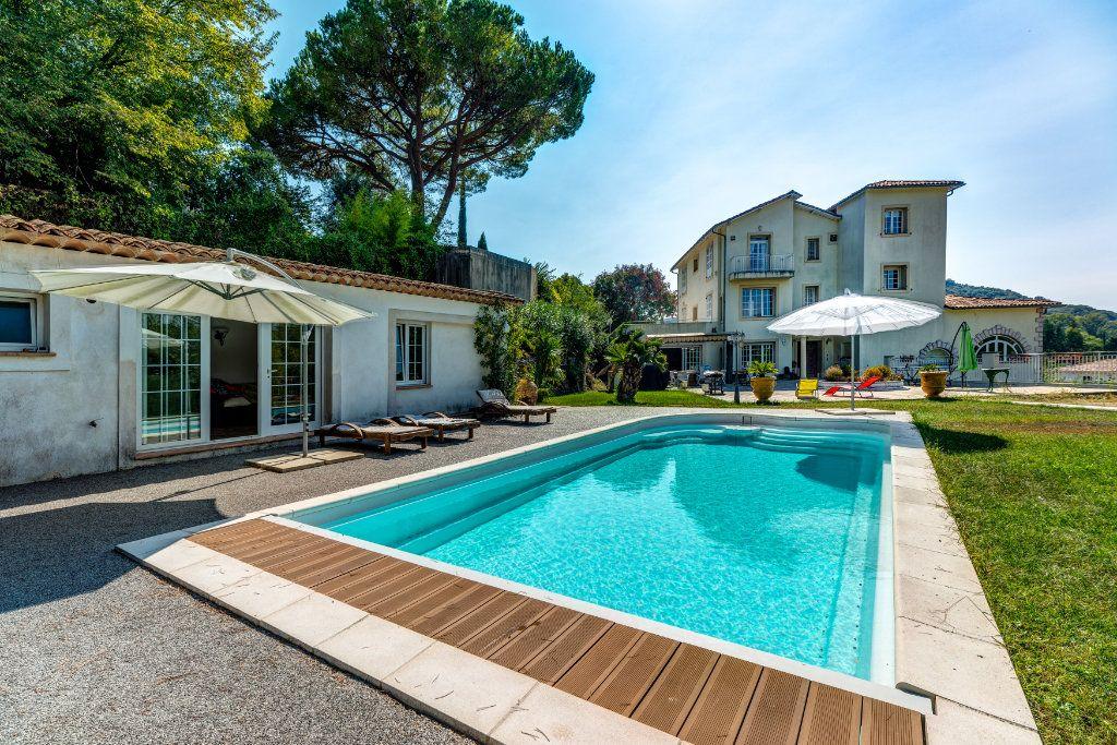 Maison à vendre 8 453m2 à La Colle-sur-Loup vignette-1